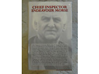Colin Dexter - Inspector Morse Complete Collection - 13 books - All in Perfect Condition-Great Gift