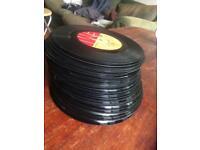 "Vinyl collection 7"" 70s80s Bohemian Rhapsody"