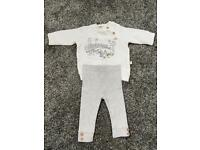 Disney Baby - Winnie the Pooh outfit
