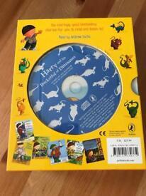 6 Books plus CD