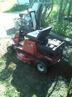 Toro Wheel Horse Buy Amp Sell Items Tickets Or Tech In