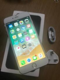 iPhone 6S Plus Vodafone