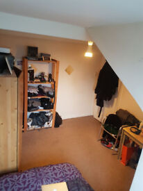 Single room in the heart of Queens Park fully furnished bills included