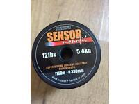 Daiwa Sensor 12lbs Monofil line