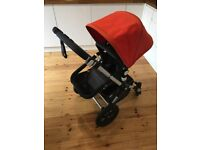 Bugaboo Cameleon 3 Pushchair with Footmuff
