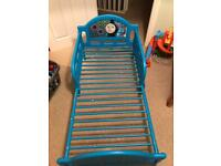 Toddler Thomas bed