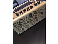 Yamaha THR5A acoustic amp