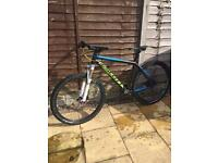 Scott Aspect 760 mountain bike