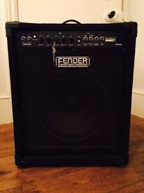 Fender Rumble 60 Amp for sale