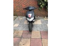 2 Spares and repairs project 50cc Gilera runner and 50cc nrg