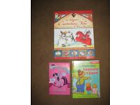 3 Various Children Story Books Individually Priced - Please See Advert Description