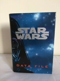 Star Wars Data File. Henderson