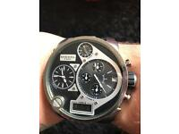 Diesel 3 bar watch