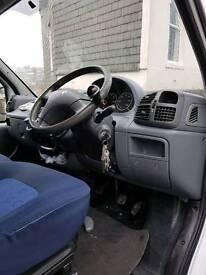 Peugeot boxer 290 Lx swb hdi panel van
