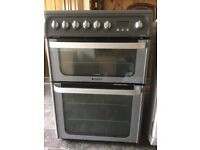 Hotpoint Free Standing cooker - good condition