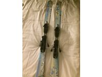 Ladies skis (quick sale)