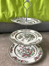 18 piece Rocha John Rocha Plate & Bowl set - good condition | in ...