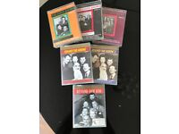 Radio Comedy Classics on Cassette