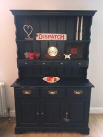 Painted dresser or sideboard