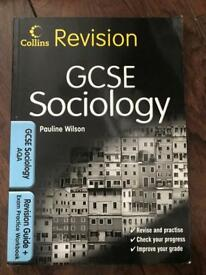 Sociology GCSE