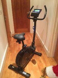 Roger Black Platinum Exercise Bike