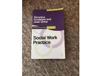 Social Work Book - Whole Bulk