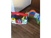 Little Tikes Baby / Infant Toy Play Centre