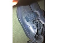 2 pairs of air max Nike size 7.5 UK