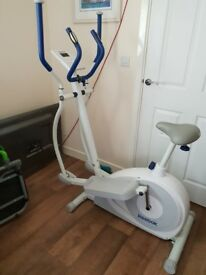 Reebok 2 in 1 Cross Trainer