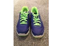 Boys Nike revolution 2 trainers