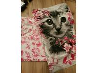 Avon pjs cat new 20/22