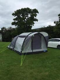 Kampa Brean 4 Berth Tent