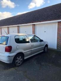 Volkswagen Polo £300 ONO