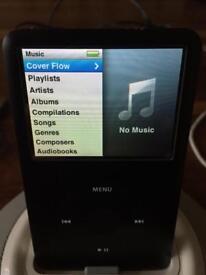 iPod 80gig model