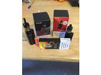Smok mod kits and coils