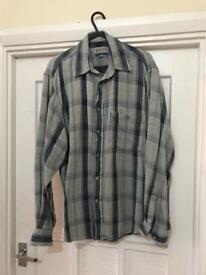 Vintage Savvy men's shirt in M