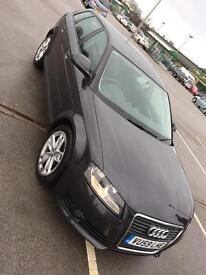 Audi A3 1.9tdi (vw,golf,seat,leon,a4)