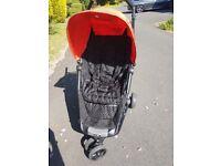 Mothercare Vio stroller / pushchair
