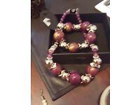 Joblot costume jewellery