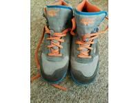 Hi-tec Sierra lite walking boots. UK size 10