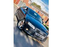 2008 Audi A5 2.7-TDI S-Line Black Edition Automatic 8 Speed £2800 px swap