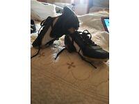 Nike football shoes size 12