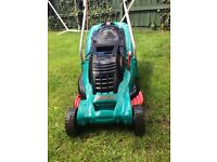 Bosch Rotak 40 GC Lawnmower Push Rotary Mower 40cm 1700w