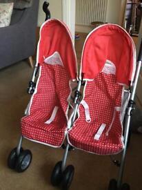 Children's buggy's