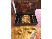 Impact - Strategy Board Game
