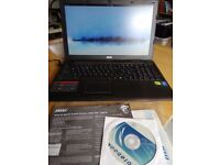 Laptop MSI CX61 2QC