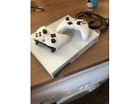 Xbox one mint condition need gone asap