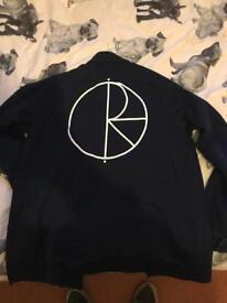 Polar coach jacket