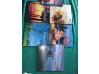Classical orchestral music CD's