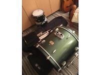 Pearl expert drum kit